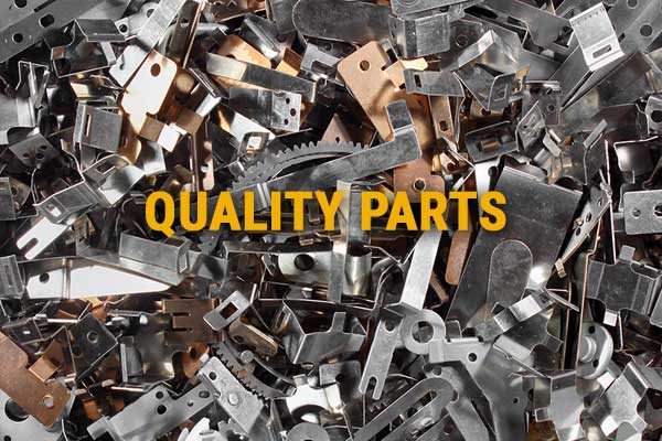 One-Stop Shop for Quality Parts